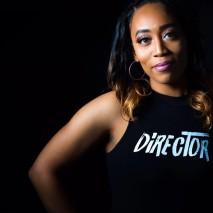 Erica Johnson, Film Instructor
